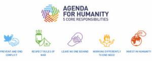 agenda for Hum - logo