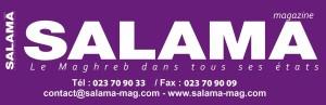Nouveau Bandeau Salama