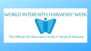 Harmony week